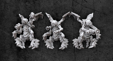 Achtung! Cthulhu Miniatures - Mi-Go - Modiphius Entertainment