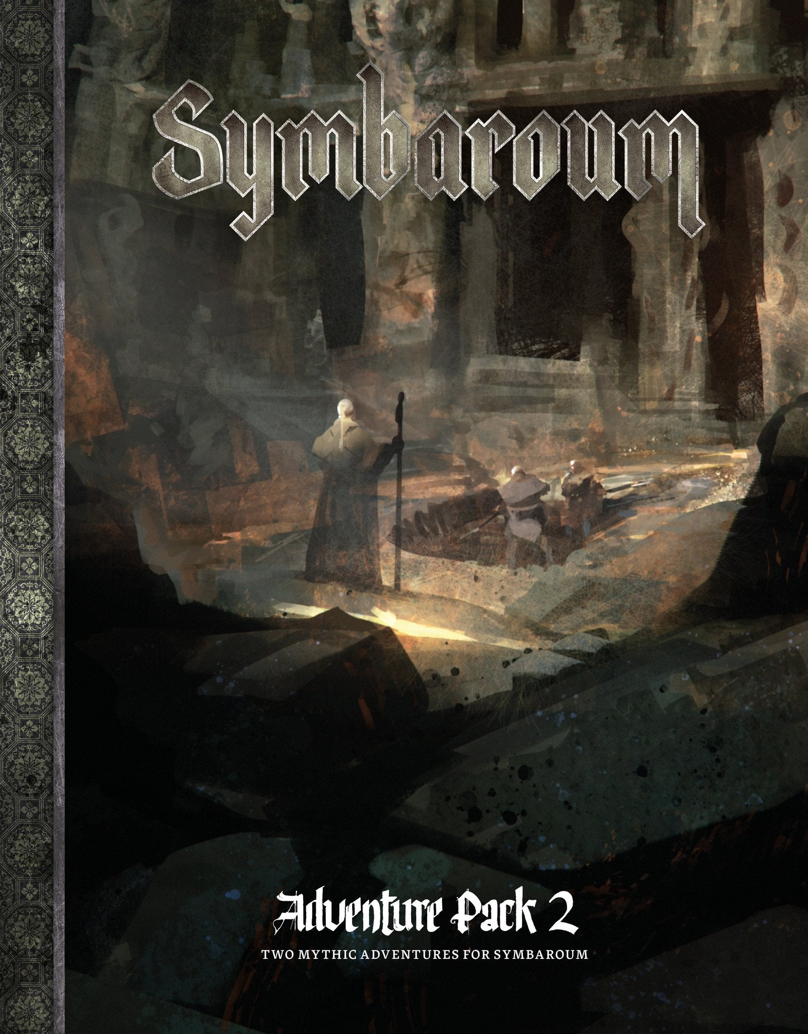 Symbaroum: Adventure Pack 2