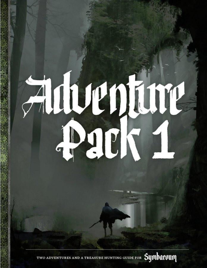 Symbaroum Adventure Pack 1 - PDF