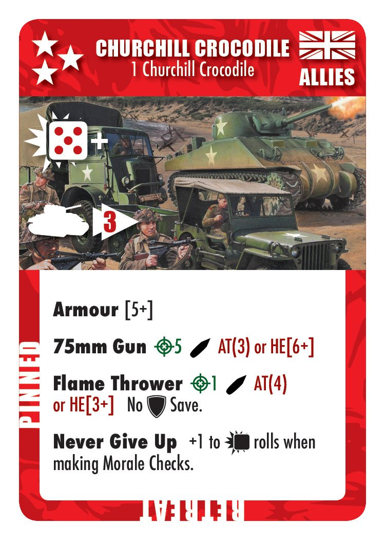 Airfix Battles: Bonus Force Deck