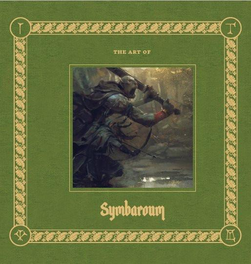 The Art of Symbaroum -  Modiphius Entertainment