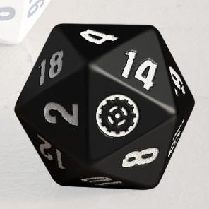 Mutant Chronicles d20: Bauhaus