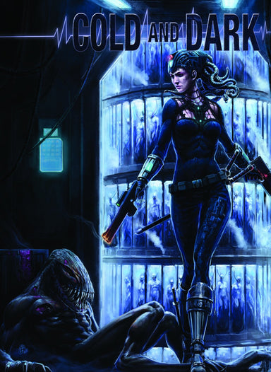 Cold and Dark Core Rulebook