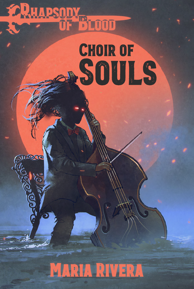 Worlds of Legacy: Rhapsody of Blood: Choir of Souls - PDF