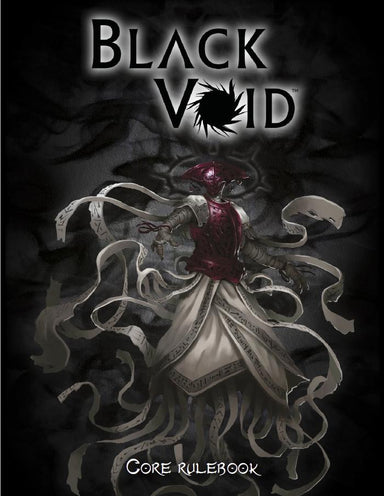 Black Void: Core Book - PDF - Modiphius Entertainment