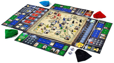 Crusader Kings The Board Game - Core Set - Modiphius Entertainment