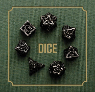 DICE - Rendezvous with Randomness Limited Edition - Modiphius Entertainment