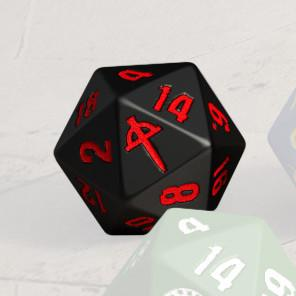 Mutant Chronicles D20: Dark Legion