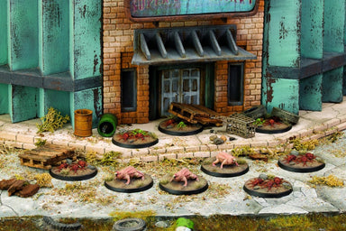 Fallout: Wasteland Warfare - Creatures: Wasteland Vermin - Modiphius Entertainment