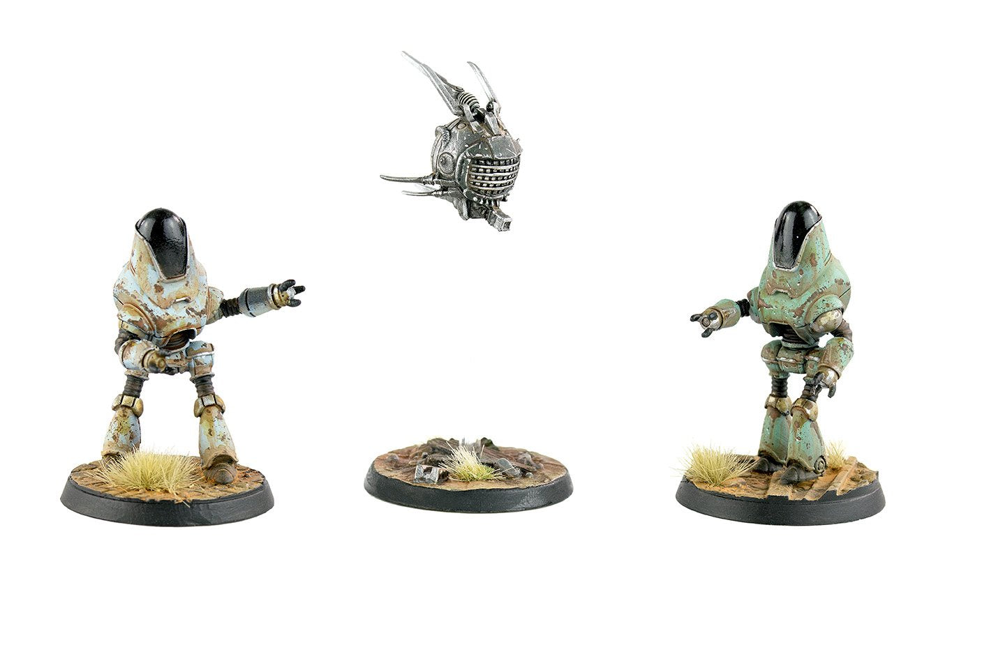 Fallout: Wasteland Warfare - Robots Core Box