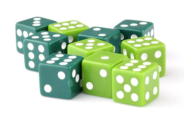 Airfix Battles Dice Set