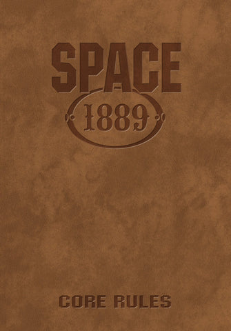 Space 1889 Collector's Edition - Modiphius Entertainment