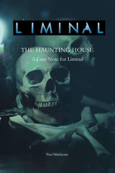 Liminal: Haunting House - PDF