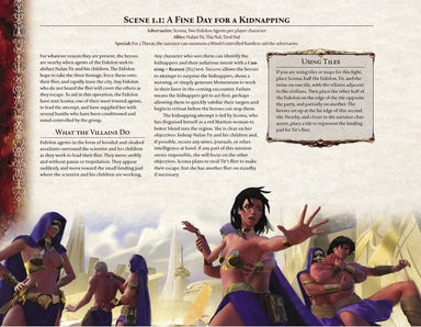 John Carter of Mars: Phantoms of Mars Campaign Book - PDF