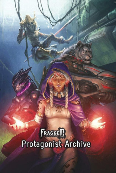 Big Fragged Bundle - Modiphius Entertainment