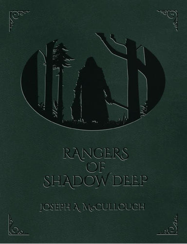 Rangers of Shadow Deep Deluxe Edition