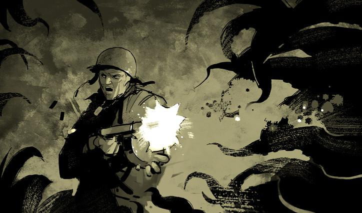 Achtung! Cthulhu - Tales from the Crucible - PDF - Modiphius Entertainment