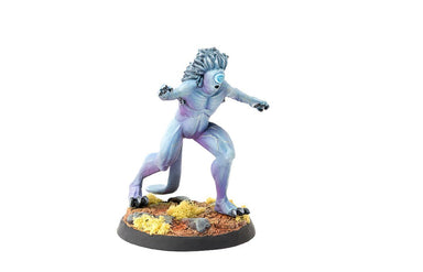 John Carter Miniatures: Plant Man - Modiphius Entertainment