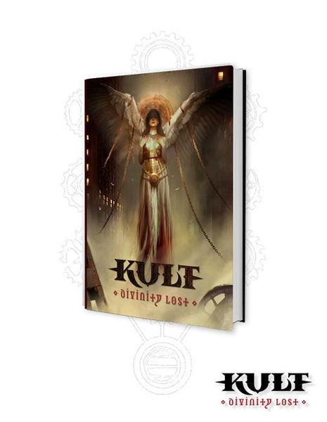 KULT: Divinity Lost [ILLUSION EDITION]