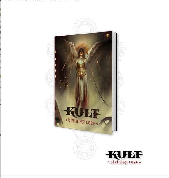 KULT: Divinity Lost [ENLIGHTENED EDITION ]