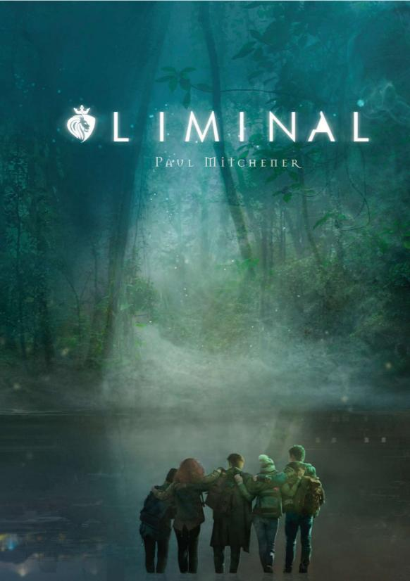 The Liminal People (The Liminal People, Book 1)