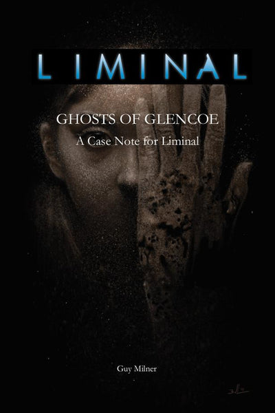 Liminal: Ghosts of Glencoe - PDF