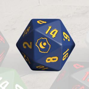 Mutant Chronicles d20: Luna Police Department