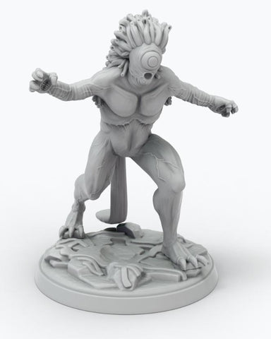 John Carter Miniatures: Plant Man Mob - Modiphius Entertainment
