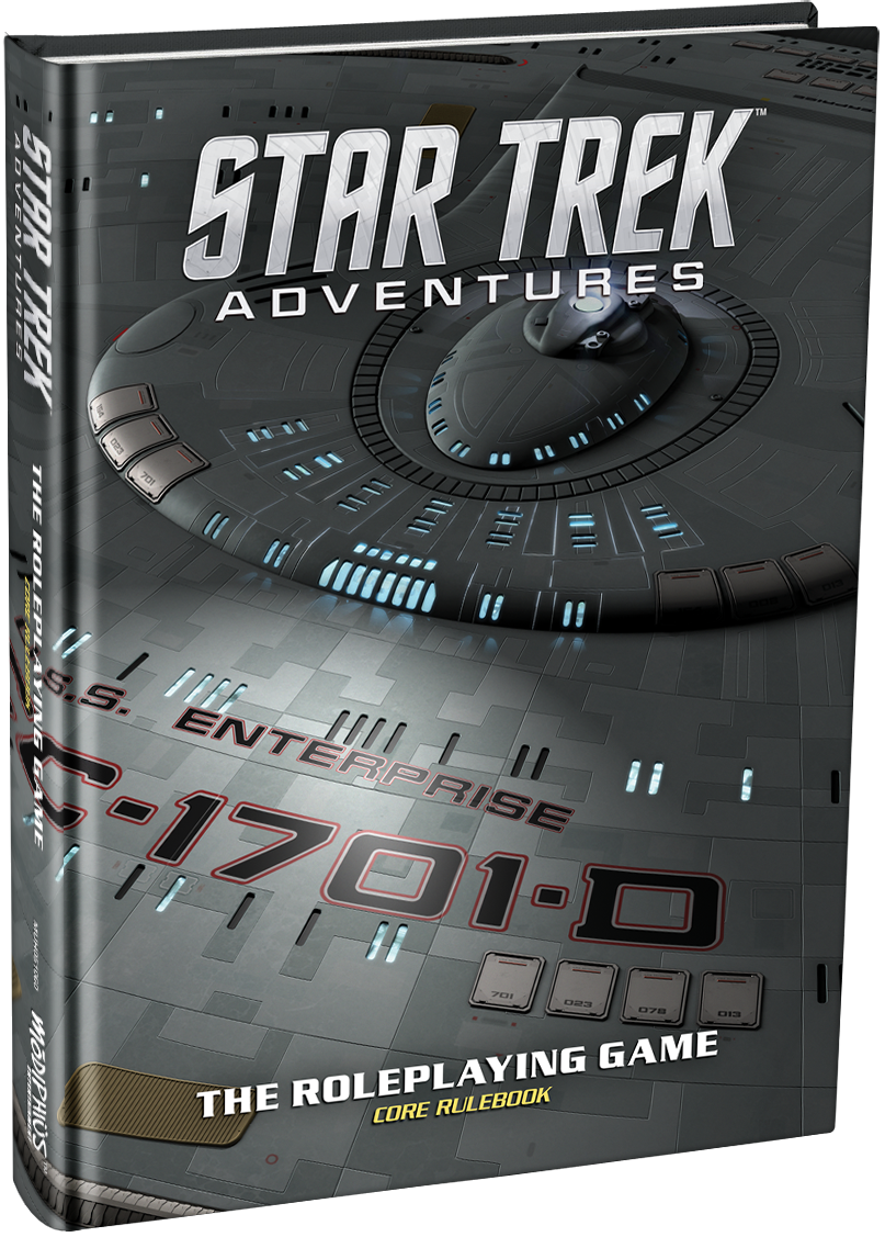 Star Trek Adventures Borg Drone Bundle