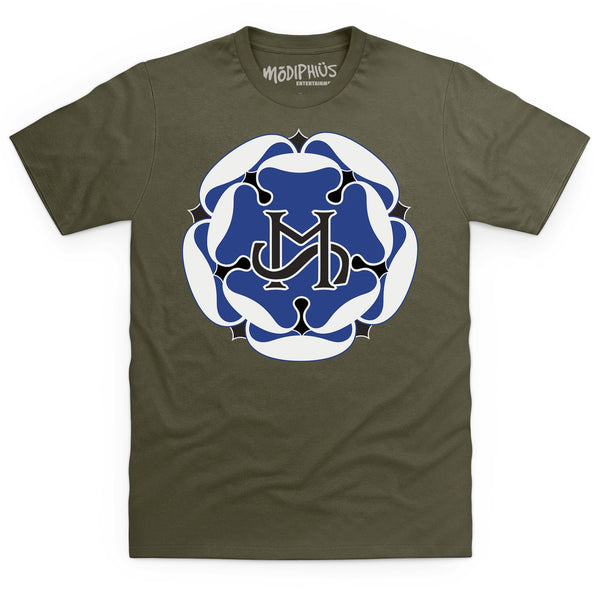 Achtung! Cthulhu: Section M t-shirt