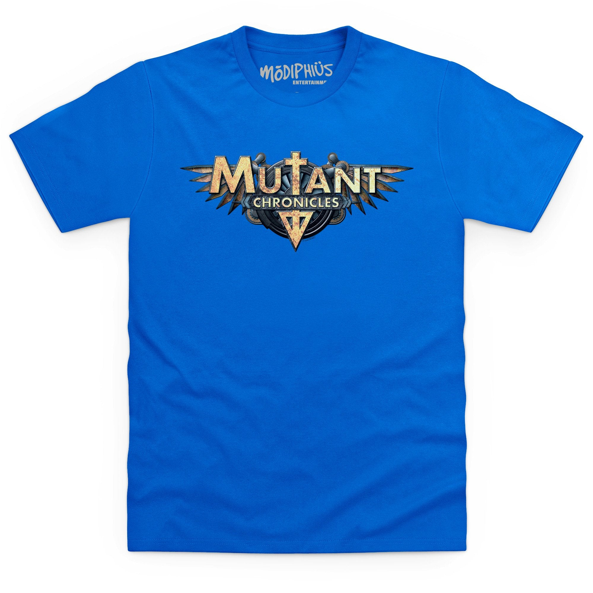 Mutant Chronicles t-shirt