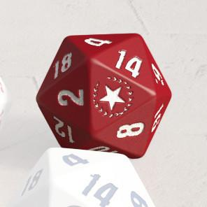 Mutant Chronicles d20: Whitestar