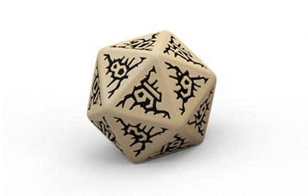 Conan: d20 Phoenix Dice - Modiphius Entertainment