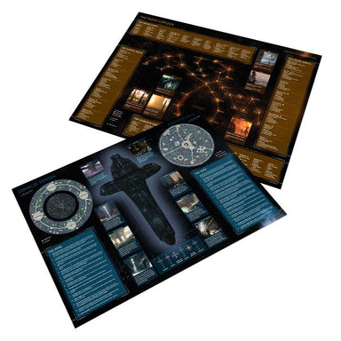 Coriolis Horizon Map - Modiphius Entertainment