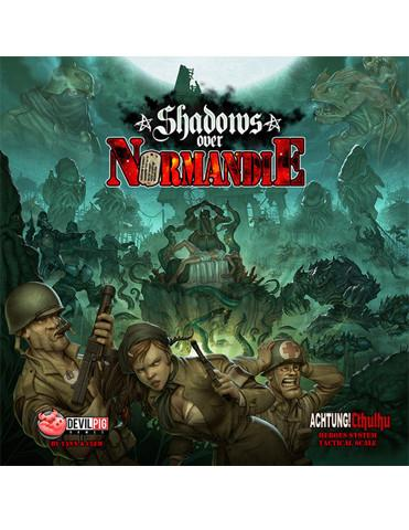 Shadows Over Normandie - Modiphius Entertainment