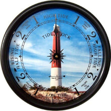 Load image into Gallery viewer, Tide Clocks: Blue Claw or Barnegat Light