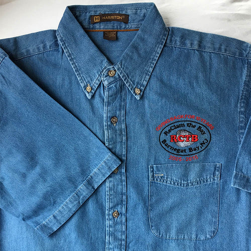 10 Anniversary Denim