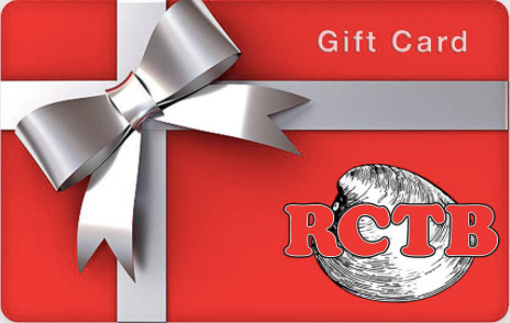 Reclam The Bay Store Gift Card