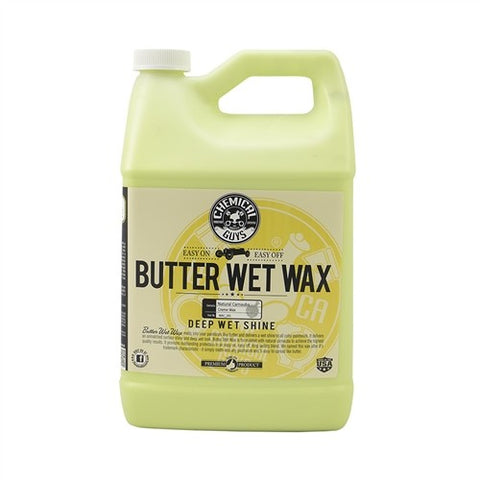 Butter Wet Wax