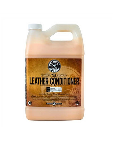 Leather Conditioner (1 Gallon)