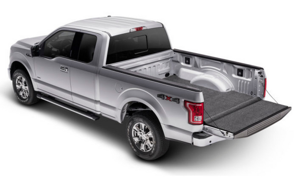 Bedliner Ford F-150 5'6'' Doble Cabina Mod. 15+ Spray In Tapete/Portón BedRug