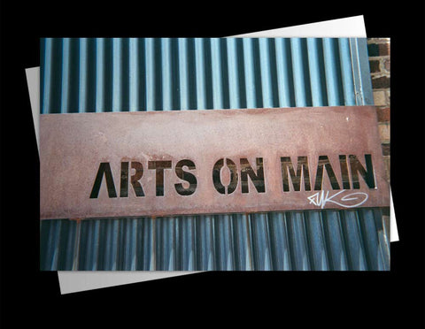 Arts on Main