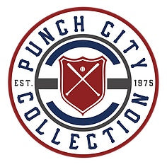 PunchCityCollection