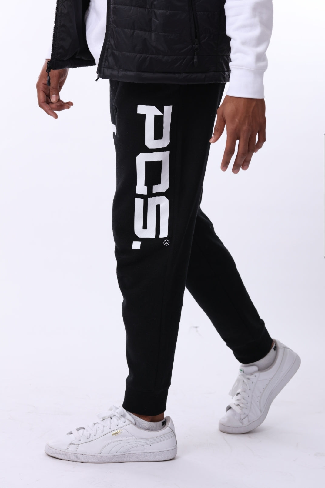 PCS Men's  Midweight Fleece Jogger