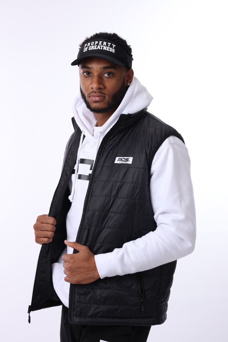 PCS Men'sHyper-Loft Puffy Vest