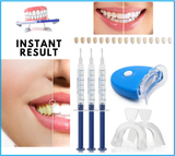 Smile Brilliant Professional Teeth Whitening Home Kit