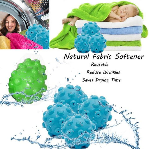 2 PCS Reusable Wrinkle Remover Ball