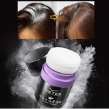 #1 Instant Greasy Hair Puff