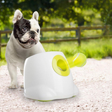 Interactive Ball Launcher for Dog