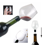 Personal Drinkup Wine Glass